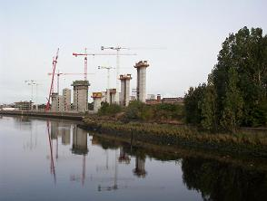 Glasgow Harbour 1