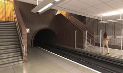 Subway revamp