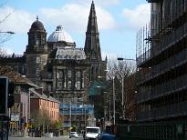 Glasgow Images